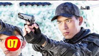 Qủy Thủ Phật Tâm - Tập 7 | Phim Hình Sự Trung Quốc Mới Hay Nhất 2020 | Lý Hiện, Trương Nhược Quân