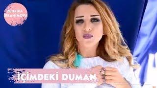 Zenfira İbrahimova & Rüstəm Muradlı - İçimdeki Duman