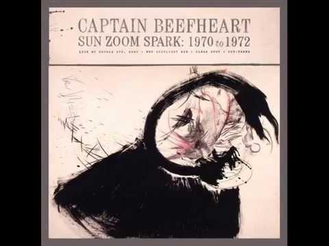 Captain Beefheart - Pompadour Swamp / Suction Prints