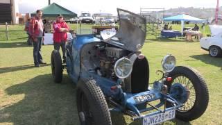 Knysna Motor Show (2012)