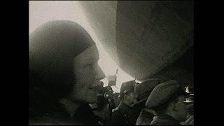 preview picture of video 'Die Landung des Luftschiffs Graf Zeppelin in Chemnitz [1930]'