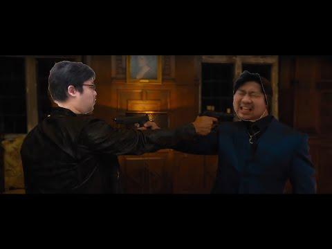【玩命豬頭9】非官方預告 BEBE登場