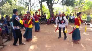 preview picture of video 'बन्गाड कुपिन्डे नगरपालिका सल्यान को देउशि को यक झल्क'