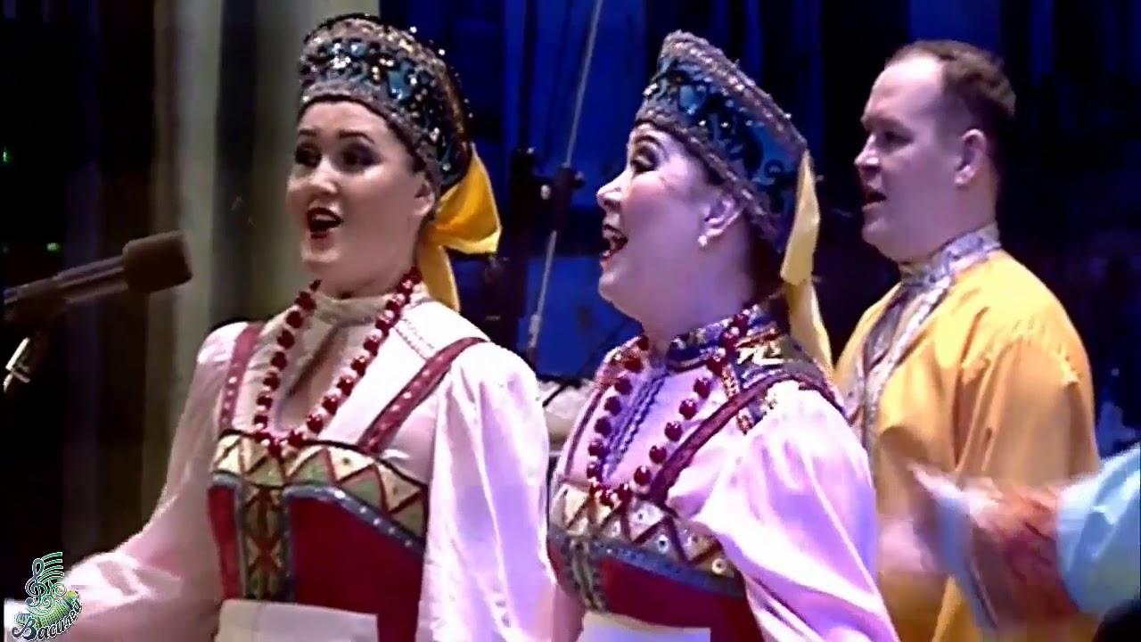 Arctic voice — сулустар песни якутских исполнителей.