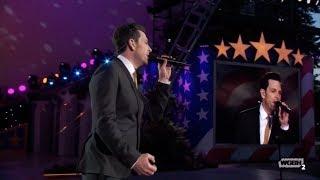 Chris Mann - Roads - National Memorial Day Concert