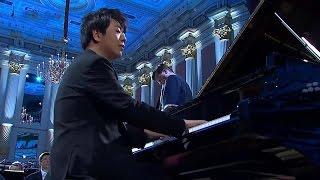 Lang Lang: George Gershwin - Rhapsody in Blue