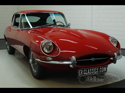 Video of '68 E-Type - OW96