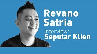 Revano Satria Interviewed by Archinesia