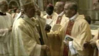 17 mai 1992: beatificare a lui Josemaría Escrivá