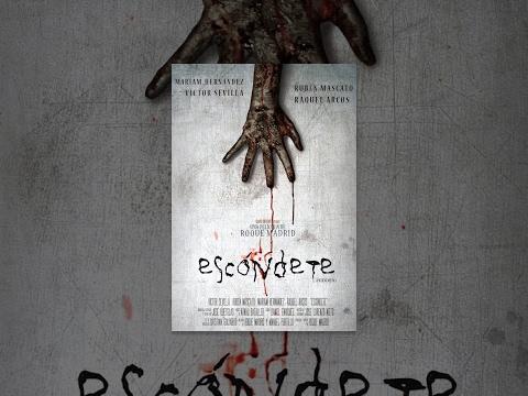 Escondete (2013) - Película Completa