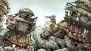 Mouse Guard RPG Review