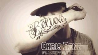 Chris Rene Ft. DjOhyeah & DjChaozz_Young Homie.