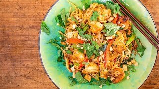 How To Make Everything Pad Thai By Rachael