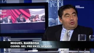 Dinero y Poder - Jueves 27 de Junio de 2013
