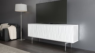 Tanami Modern TV Stand & Storage Console By BDI Furniture