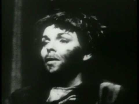 Over The Rainbow - Judy Garland 1955