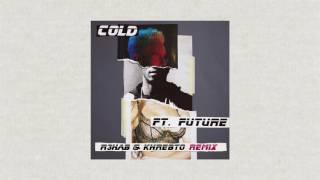 Maroon 5 ft. Future - Cold (R3hab & Khrebto Remix)