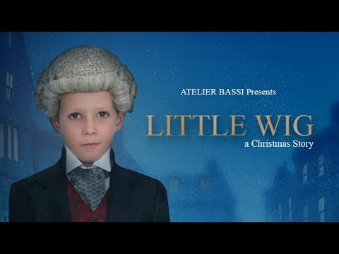 The Little Wig - a Christmas Story