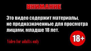 Драка байкера и водителя / road fight