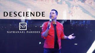 Nathanael Paredes