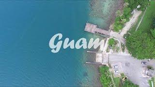 태교 없이 떠난 괌여행 - 1일차(사랑의 절벽, 론스타, K마트)