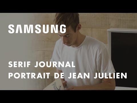 Vidéo de Jean Jullien