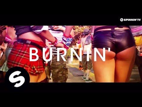 Música Burnin' (feat. R3HAB)
