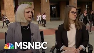 What Young Voters In Ohio Are Looking For | MSNBC thumbnail