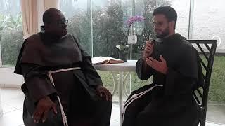 Gotas de Franciscanismo Conversa Vocacional com Frei Michel da Cruz, OFMConv.