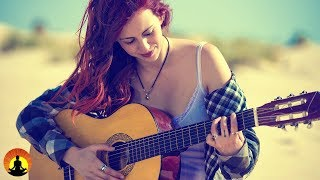 3 Hour Relaxing Guitar Music: Meditation Music, Instrumental Music, Calming Music, Soft Music, ☯2432