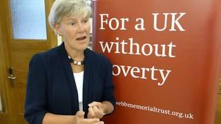 Rethinking Poverty - Kate Green Mp