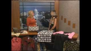Hot Trends: Attic Angel Sale Interview 6am 10-09-12