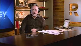 You are not stuck! - Dave Ramsey Rant