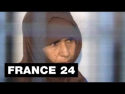 Pourquoi l'EI réclame-t-il la libération de la jihadiste irakienne Sajida al-Richawi ?