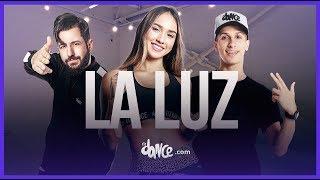 La Luz - Wisin & Yandel, Maluma | FitDance Life (Coreografía) Dance Video