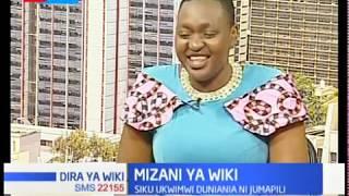 Maambukizi ya Ukimwi nchini Kenya yapungua | Mizani ya Wiki