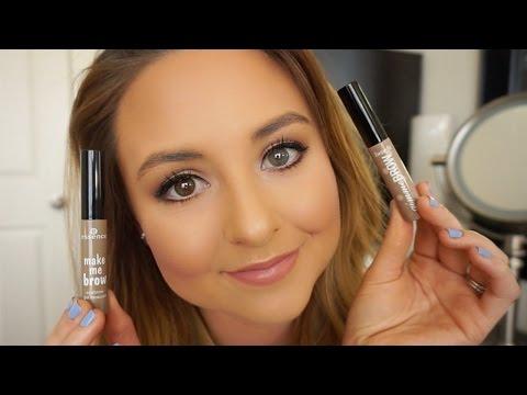Make Me Brow Eyebrow Gel Mascara by essence #3