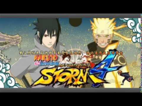 Naruto Shippuden Senki: download naruto senki final mod