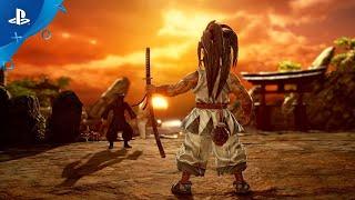 Soulcalibur VI - Release Date Trailer   PS4