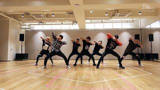 NCT 127 엔시티 127 '소방차 (Fire Truck)' Dance Practice