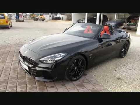 Vídeo BMW Z4 M40i MSport+19 ACC Dr+ParkAssist HK+DAB Neu75