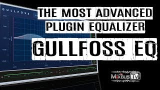 David Gnozzi Gets It. MixBusTV reviews Gullfoss
