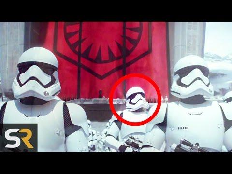 10 Star Wars Theories That Actually Make Sense!