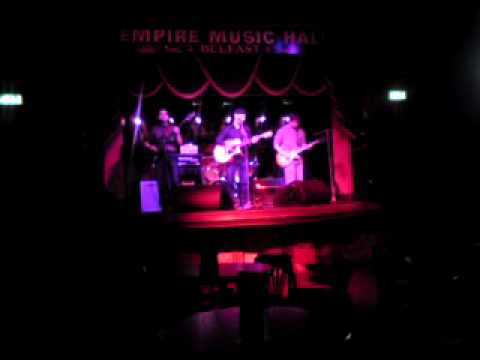Acadian - Tale Untold @ The Empire