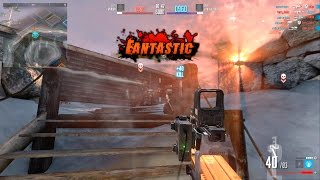 Combat Arms: Line of Sight Gameplay!