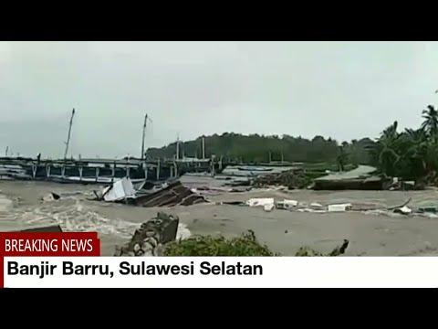 Berita Terkini | Banjir Barru 2018