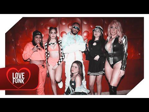 Rave Respeita As Mina - DJ W-Beatz (Feat: MC Danny, MC Henny, MC Jaquelline, MC Suh e MC Branquinha)