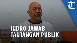 Indro Warkop Jawab Tantangan Publik Melalui Warkop DKI Reborn