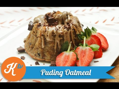 Video Resep Kue Oatmeal (Oatmeal Cake Recipe Video) | SHALINDRA