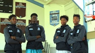 Westtown Basketball - Highlights/Interviews - Sports Stars of Tomorrow